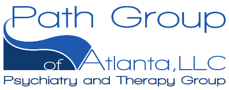 Path Group of Atlanta logo